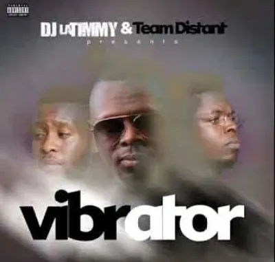 DJ Latimmy Vibrator Download