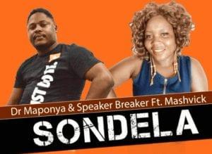 Dr Maponya Sondela Mp3 Download