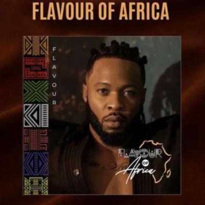 Flavour Berna Mp3 Download