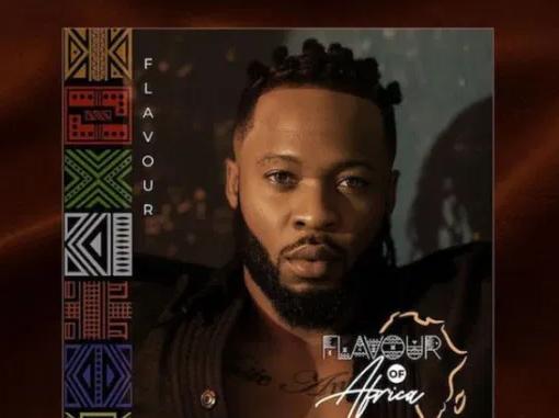 Flavour Flavour of Africa Album Download