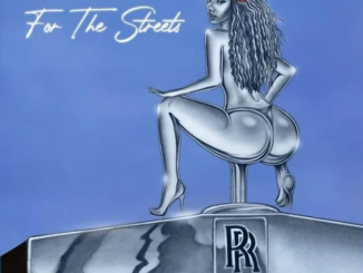 Rubi Rose For The Streets Album