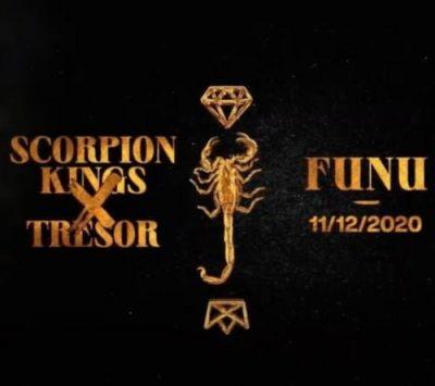 Scorpion Kings Funu Mp3 Download