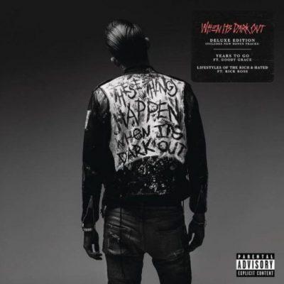 G-Easy When It's Dark Out Album Download