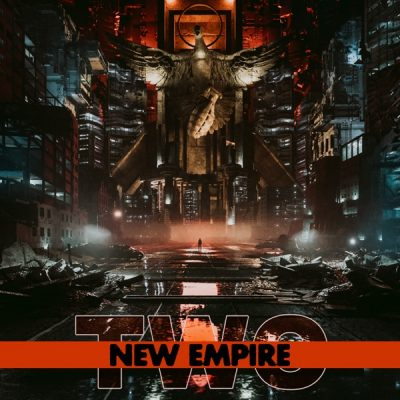 Hollywood Undead New Empire Vol. 2 Album Download
