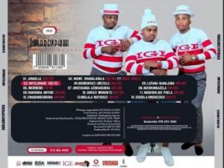 Indlabeyiphika Imfolomane Album Download