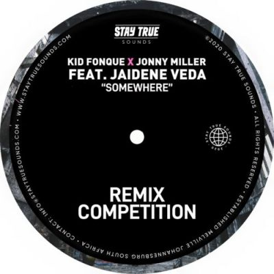 Kid Fonque Somewhere Download