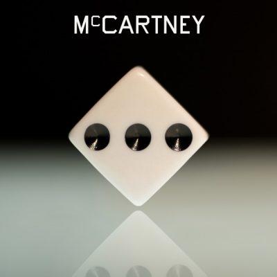 Paul McCartney McCartney III Album