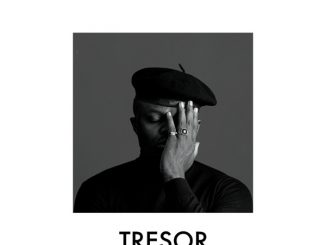 TRESOR Motion Album