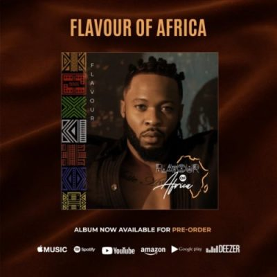 Flavour Umuigbo Song