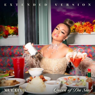 Mulatto Queen Of Da Souf Deluxe Album Download
