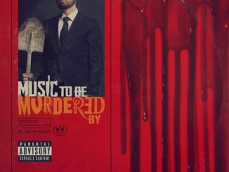 Music To Be Murdered By Album