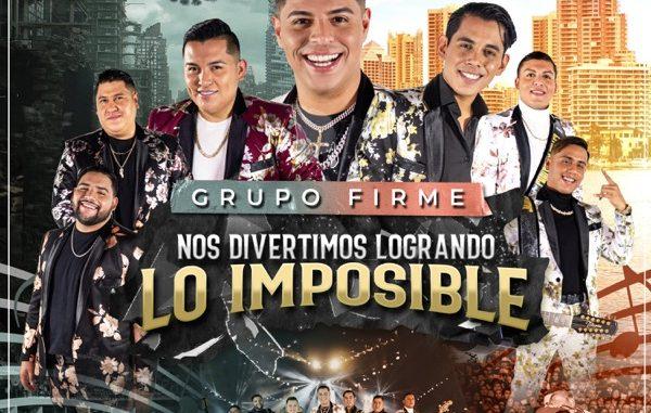 Grupo Firme Nos Divertimos Logrando Lo Imposible Album