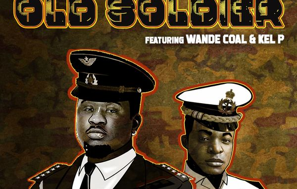 Black Diamond Entertainment Old Soldier Mp3 Download