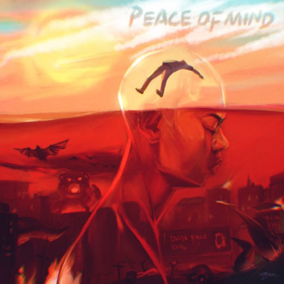 Rema Peace Of Mind Download