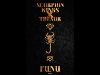 Scorpion Kings Funu Lyrics