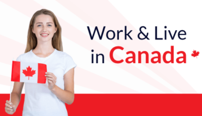 Guidelines & Requirements For Canada Work Visa & Permit