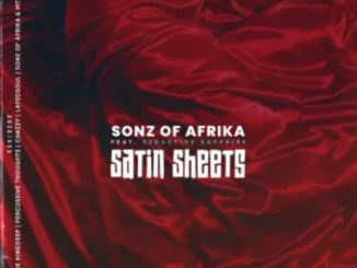 Sonz Of Afrika Satin Sheets Ep Download