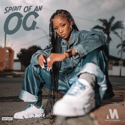 Moozlie Spirit of An OG Album Download