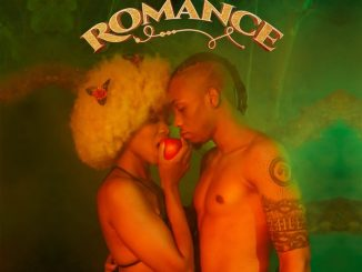Tekno Old Romance Album Download