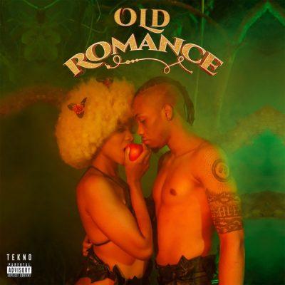 Tekno Old Romance Album Download