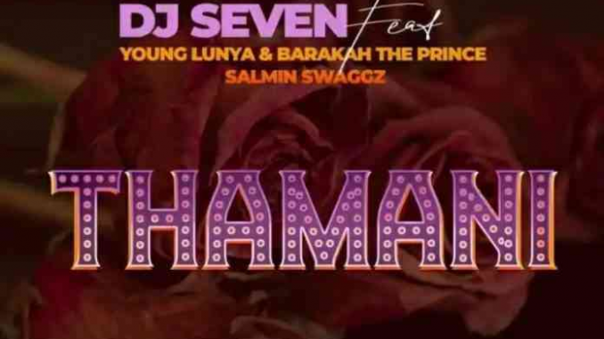 DJ Seven Thamani Download