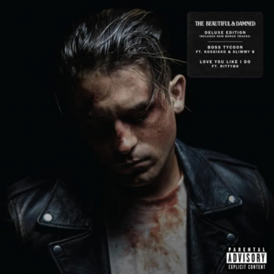 G-Eazy The Beautiful & Damned Deluxe Album