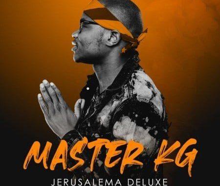 Master KG Uthando Download