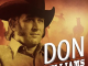 Don Williams We Should Be Together