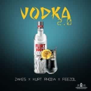 Woza Zakes Vodka 2.0 Download