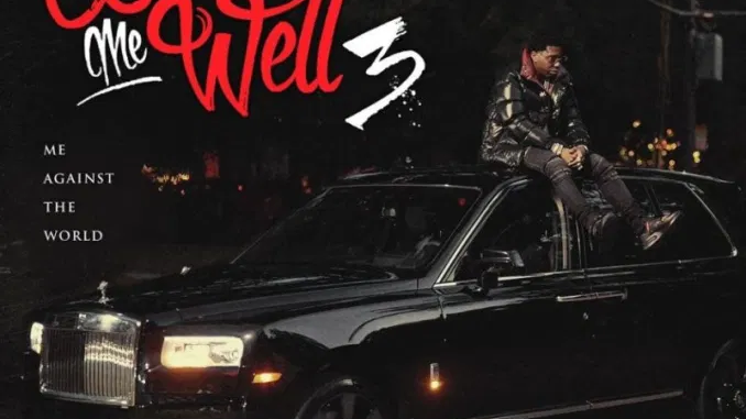 YFN Lucci Wish Me Well 3 Album Download