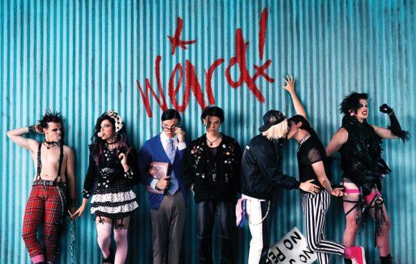 YUNGBLUD weird! Album Download