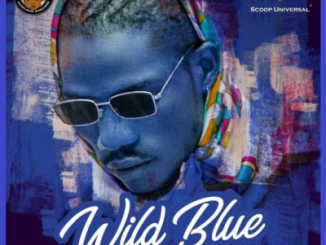 Yonda Wild Blue Ep Download