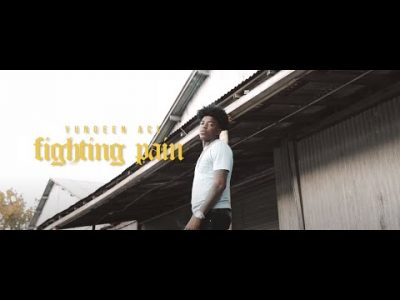 Yungeen Ace Fighting Pain Video Download