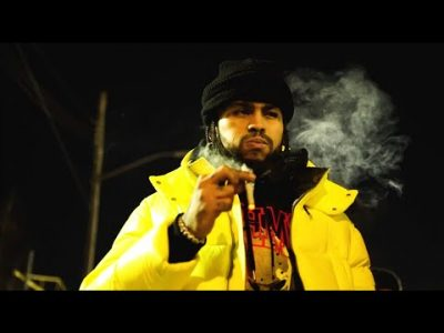 Dave East Zombies Video Download