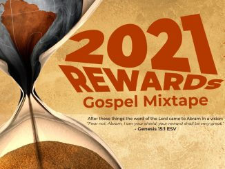 DJ Donak 2021 Rewards Gospel Mix