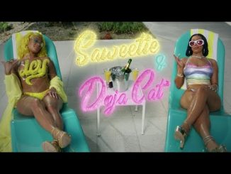 Saweetie Best Friend Video