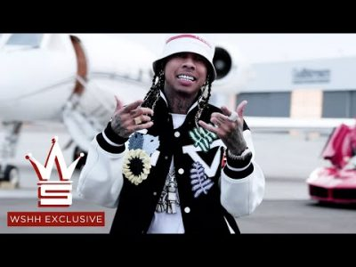 Tyga Nigo In Beverly Hills Video