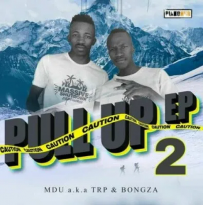 MDU aka TRP Pull Up 2 Ep Download