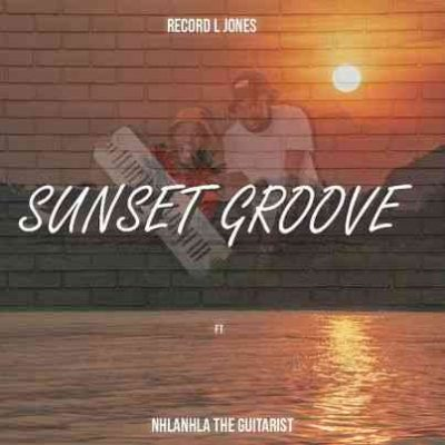 Record L Jones Sunset Groove