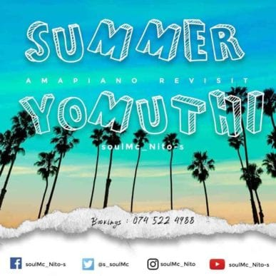 soulMc_Nito-s Summer Yomuthi Mp3 Download